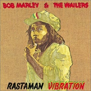 Rastaman Vibration (Exp) album cover