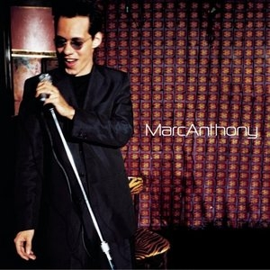 Marc Anthony (1999) album cover