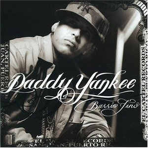 Barrio Fino album cover