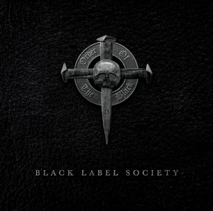 Order Of The Black album cover