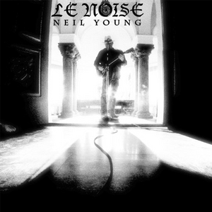 Le Noise album cover