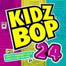 Kidz Bop 24 album cover