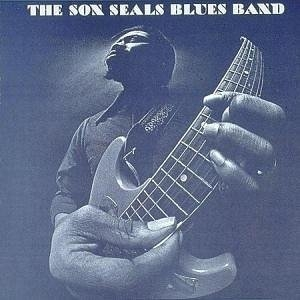 The Son Seals Blues Band album cover