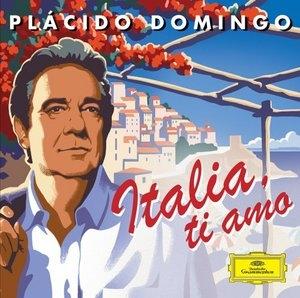 Italia, Ti Amo album cover