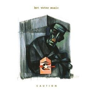 Caution album cover