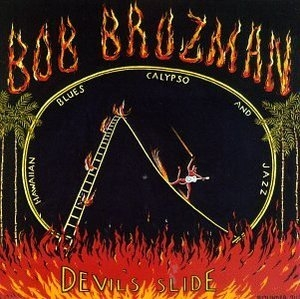 Devil's Slide album cover