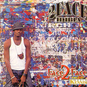 Face 2 Face album cover