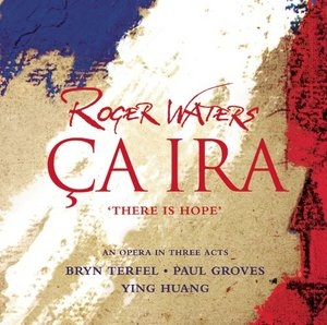 Ca Ira 'There Is Hope' album cover