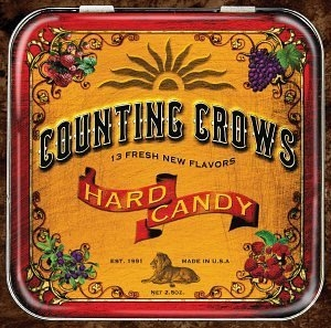 Hard Candy (Exp) album cover