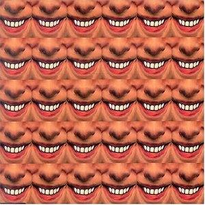 Donkey Rhubarb album cover