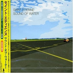 Sound Of Water (Exp) album cover