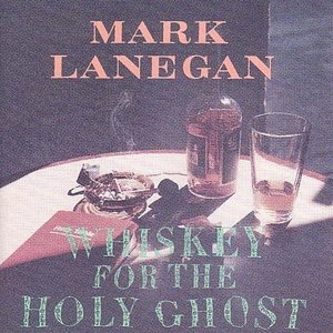 Whiskey For The Holy Ghost album cover
