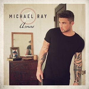 Amos album cover