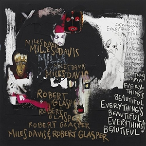 Everything's Beautiful album cover