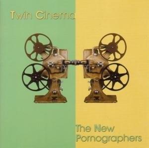 Twin Cinema album cover