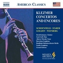Klezmer Concertos & Encor... album cover