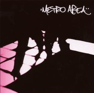 Metro Area album cover