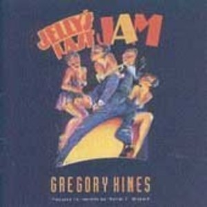 Jelly's Last Jam (1992 Original Broadway Cast) album cover