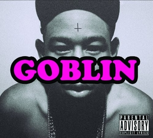 Goblin (Deluxe Version) album cover