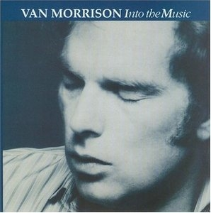 Into The Music album cover