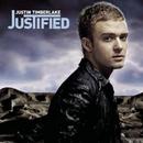 Justified album cover