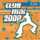 Club Mix 2000 (K-Tel) album cover