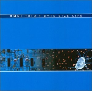 Byte Size Life album cover