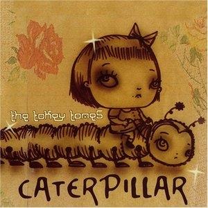 Caterpillar album cover