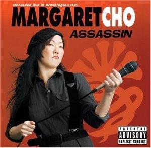 Assassin album cover