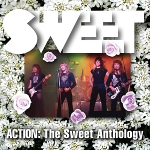 Action: The Sweet Anthology album cover