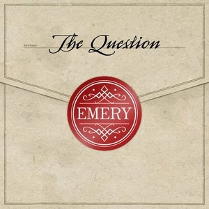 The Question album cover