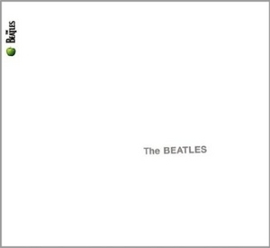 The Beatles (The White Album) (Remastered) album cover