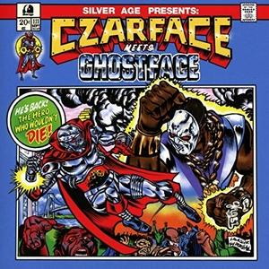 Czarface Meets Ghostface album cover