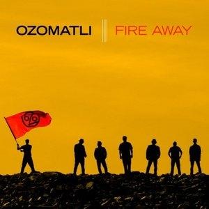 Fire Away album cover
