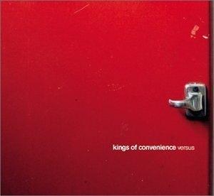 Versus album cover