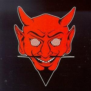 Devil Dub album cover