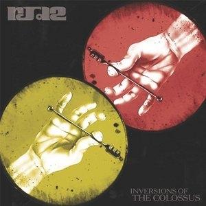 Inversions Of The Colossus album cover