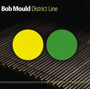 District Line album cover