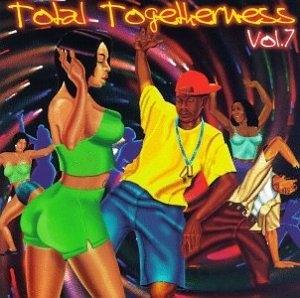 Total Togetherness, Vol. 7 album cover