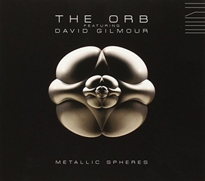 Metallic Spheres album cover