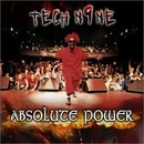 Absolute Power album cover