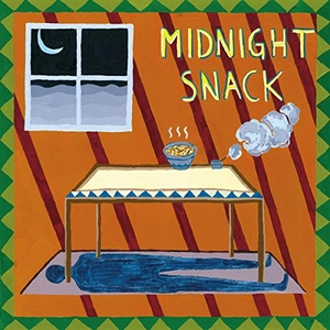Midnight Snack album cover