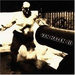 Van Halen III album cover