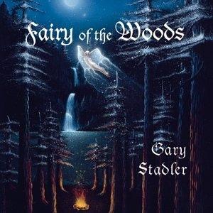 Fairy Of The Woods album cover