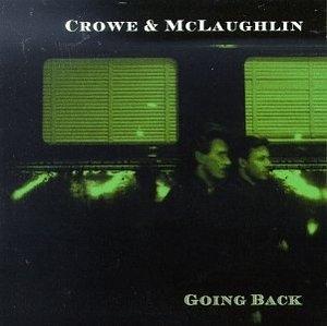 Going Back album cover