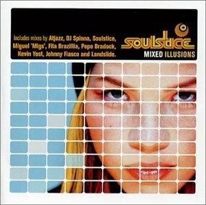 Mixed Illusions album cover