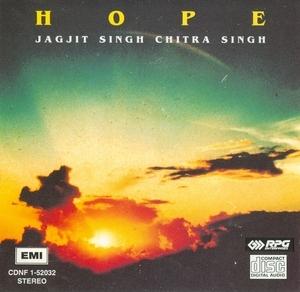 Hope album cover