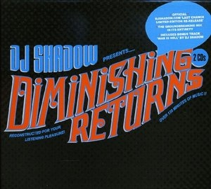Diminishing Returns album cover