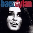Baez Sings Dylan album cover