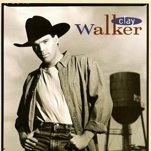 Clay Walker album cover